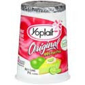 Yoplait Original Yogurt 99% Key Lime Pie 6oz