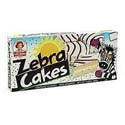 Little Debbie Zebra Cakes 10ct