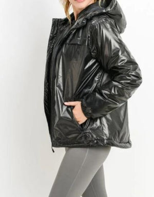 JP Activewear Puff Jacket