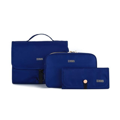 Cosmetic Travel Case Set