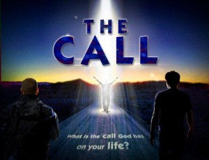 THE CALL OF GOD 2