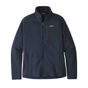 Men's Better Sweater Jacket - New Navy