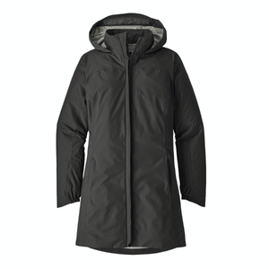Women's Torrentshell City Coat - Black