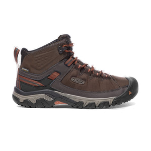 Keen Men's Targhee EXP Mid WP - Mulch