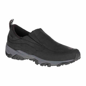 Merrell Men's Coldpack Ice+ Moc Waterproof - Black