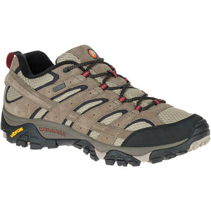 Merrell Men's Moab 2 WP - Bark