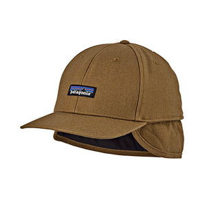Insulated Tin Shed Cap - Coriander Brown