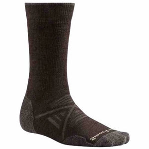 Smartwool PHD Outdoor Medium Crew - Chestnut