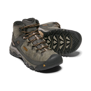 Keen Men's Targhee EXP Waterproof Mid - Bungee