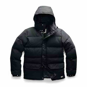 Men's Down Sierra 3.0 Jacket - Black