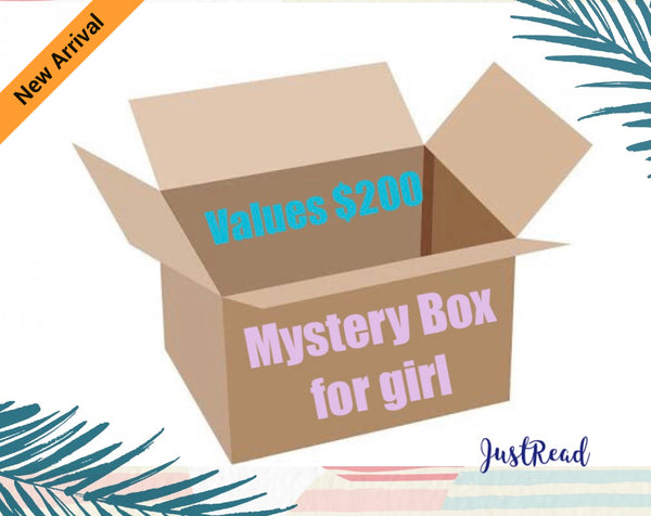 Mystery Box for Girl
