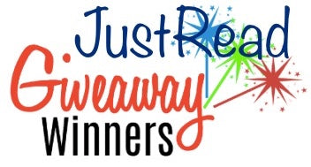Just Read Giveaway Winners - JustRead.com.au