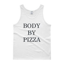 Body by Pizza Tank Top