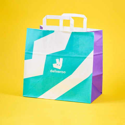 Bag Deliveroo