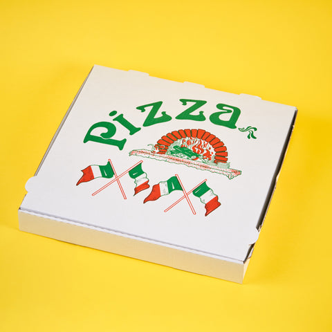 Pizza Box London