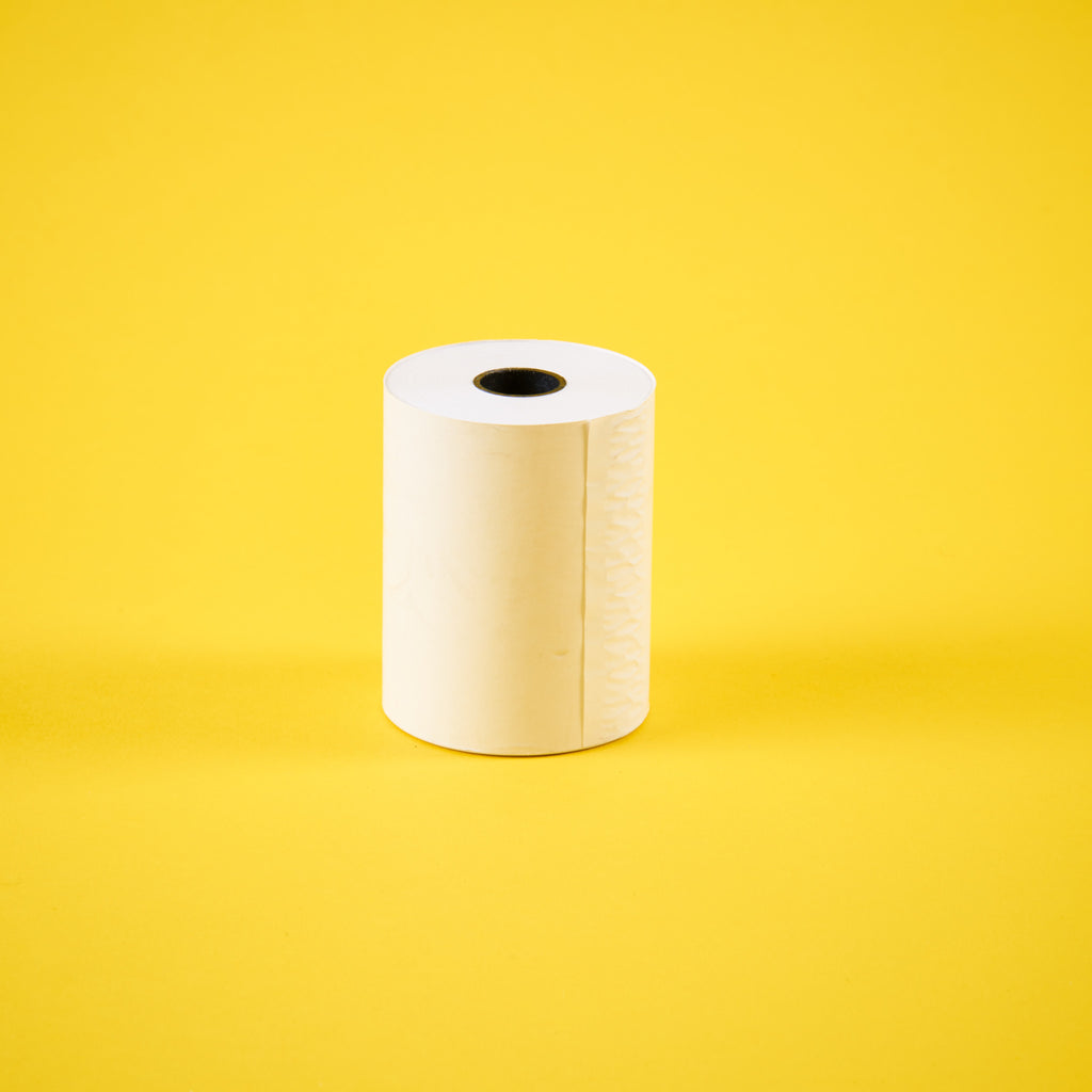 Thermical Paper Roll (Medium)