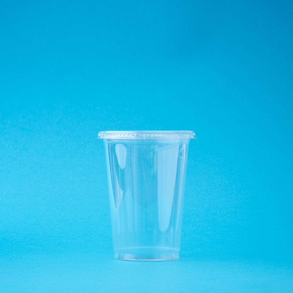 Plastic Cup (Big)