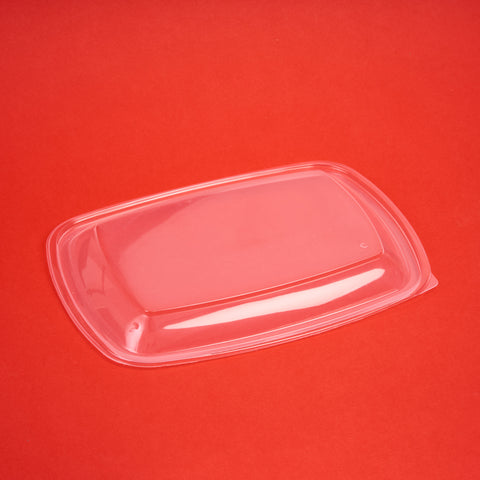 Lid Dish Black (Big)
