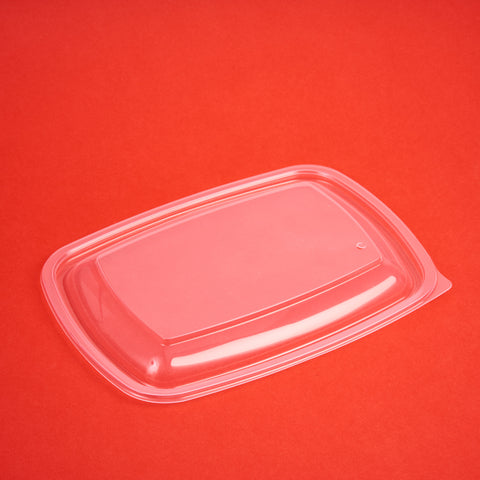 Lid Dish Black (Small & Medium #2)