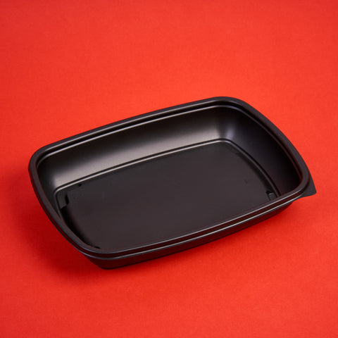 Dish Black (Small #2)