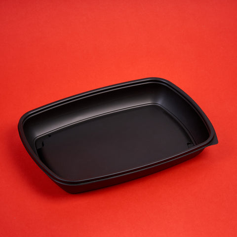Dish Black (Big)