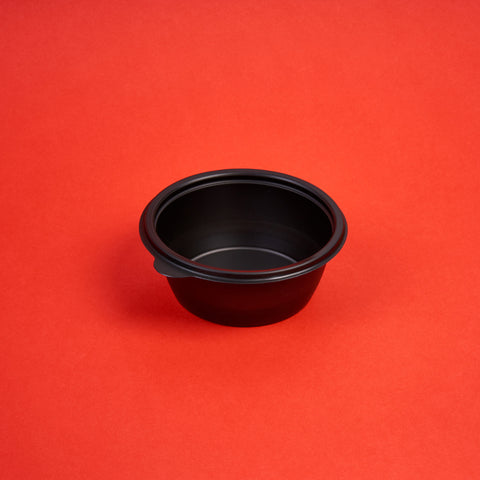 Bowl Black (Small #1)