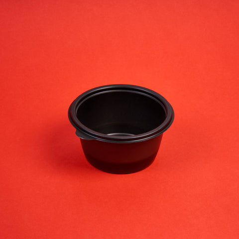 Bowl Black (Small #2)