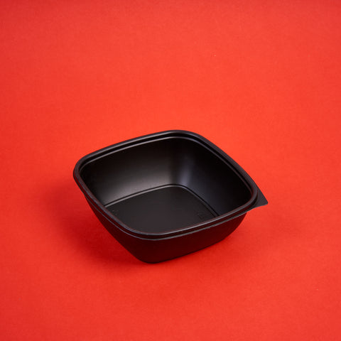 Dish Black (Medium #1)