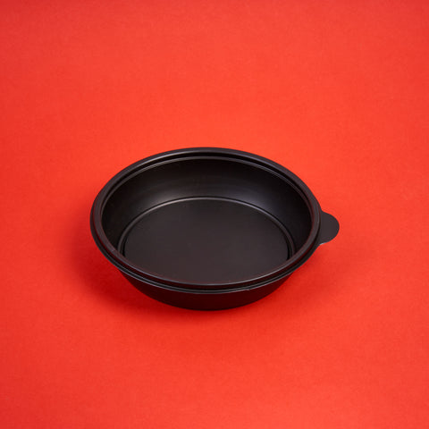 Bowl Black (Medium)
