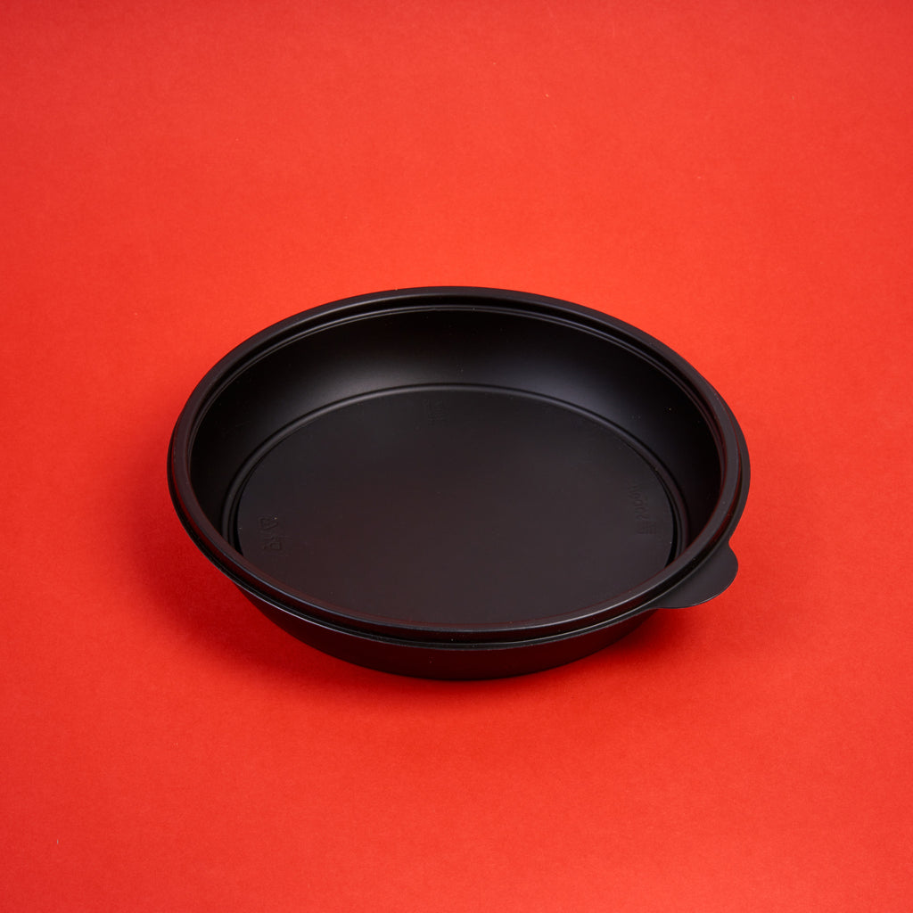 Bowl Black (Big)