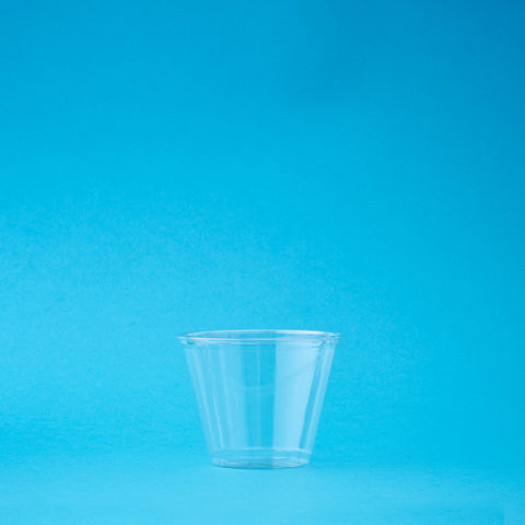 Transparent Cup (Small)