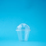 Transparent Lid Cup Dome (Small)