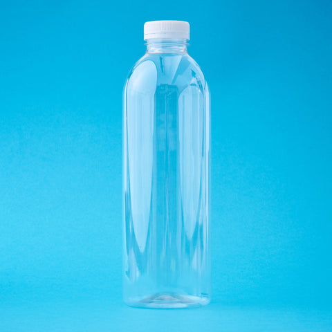Bottle & Lid (Big)