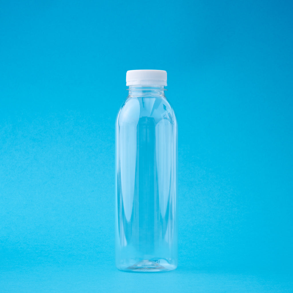 Bottle & Lid (Medium)