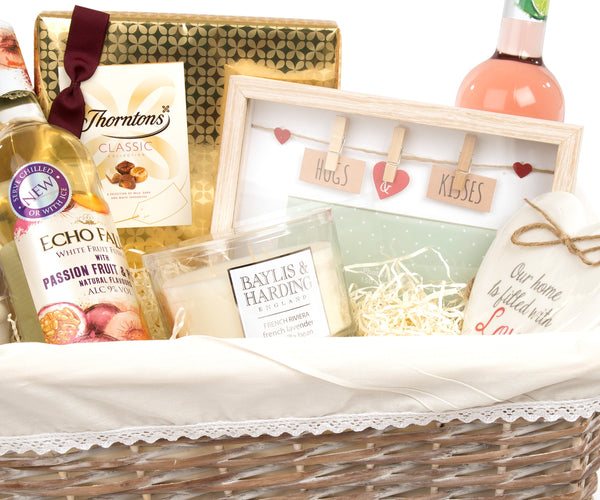 Gift Baskets for Her on Every Budget