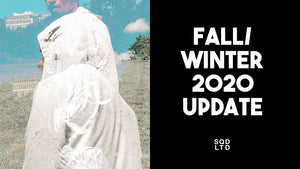 SQDtv: Fall/Winter Collection 2020 Update