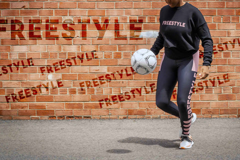 Freestyle Kit Pic