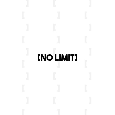 No Limit Squared Limited Poster