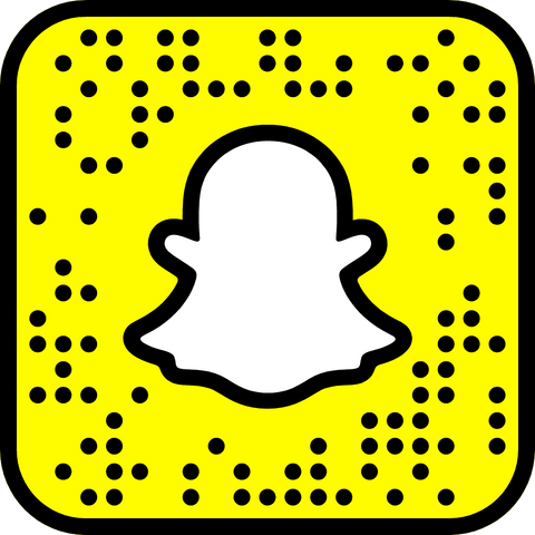 Squared Limited Snapchat QR Code