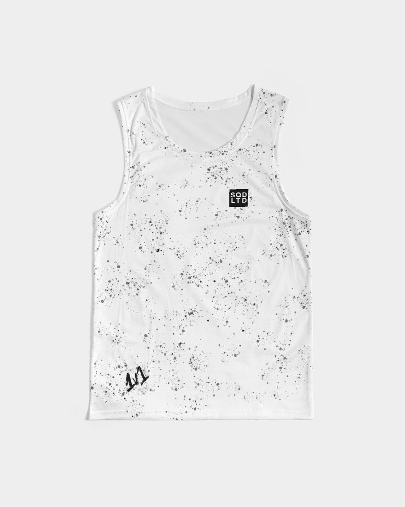 Panna 1v1 Men's Sports Tank by Squared Limited