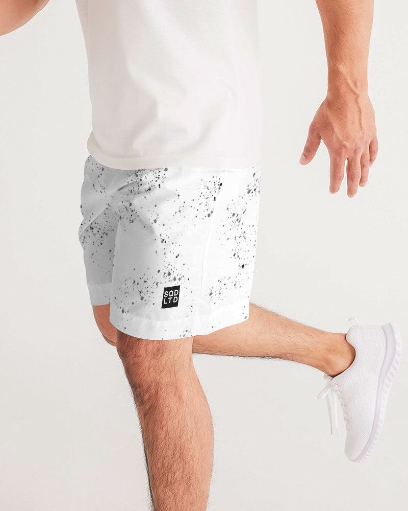Panna 1v1 Men's Shorts by Squared Limited