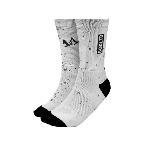 Panna 1v1 Socks by Squared Limited