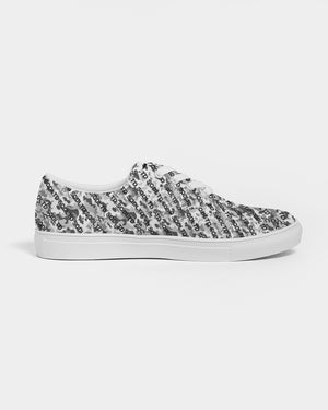 SQD Men's Canvas Shoe Camo Lite by Squared Limited