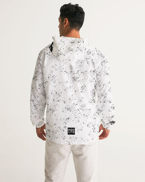 Panna 1v1 Men's Windbreaker by Squared Limited