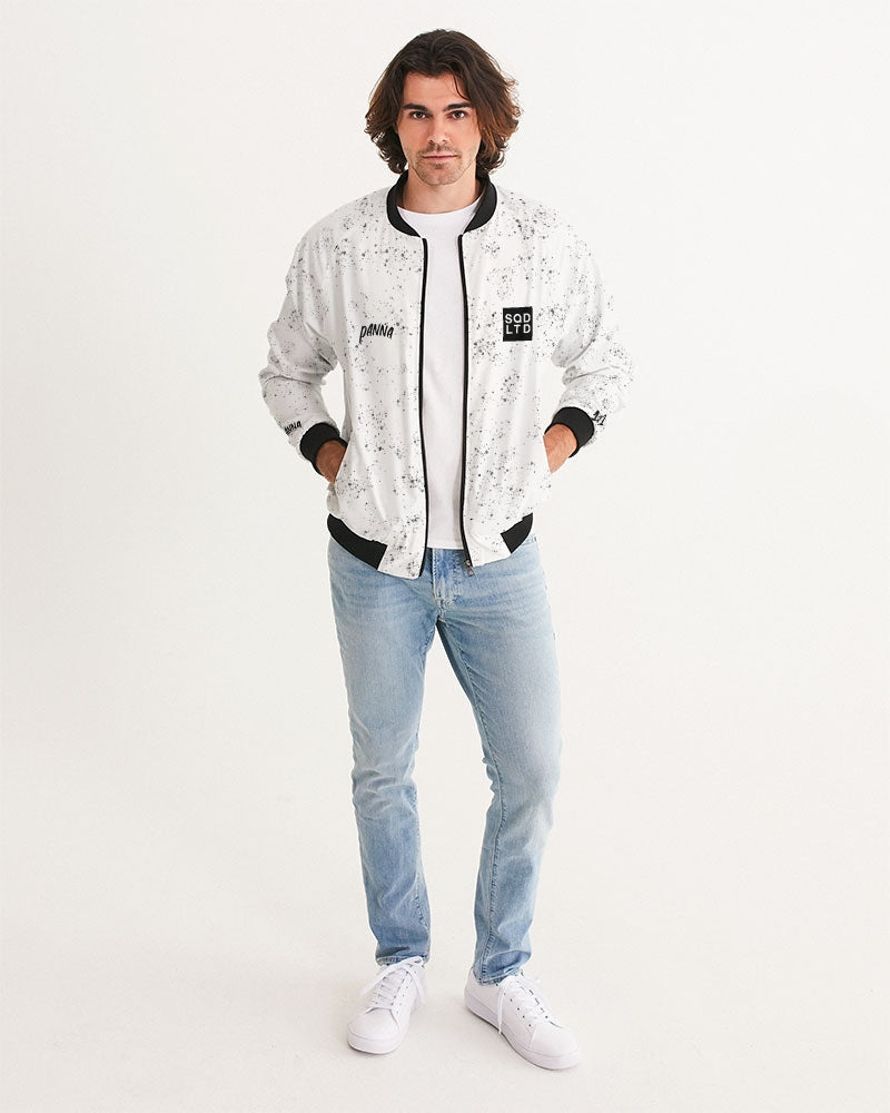 Panna 1v1 Men's Bomber Jacket by Squared Limited
