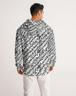 SQD Men's Hoodie Camo Lite by Squared Limited