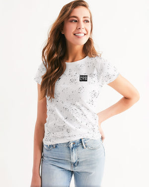 Panna 1v1 Women's Tee by Squared Limited