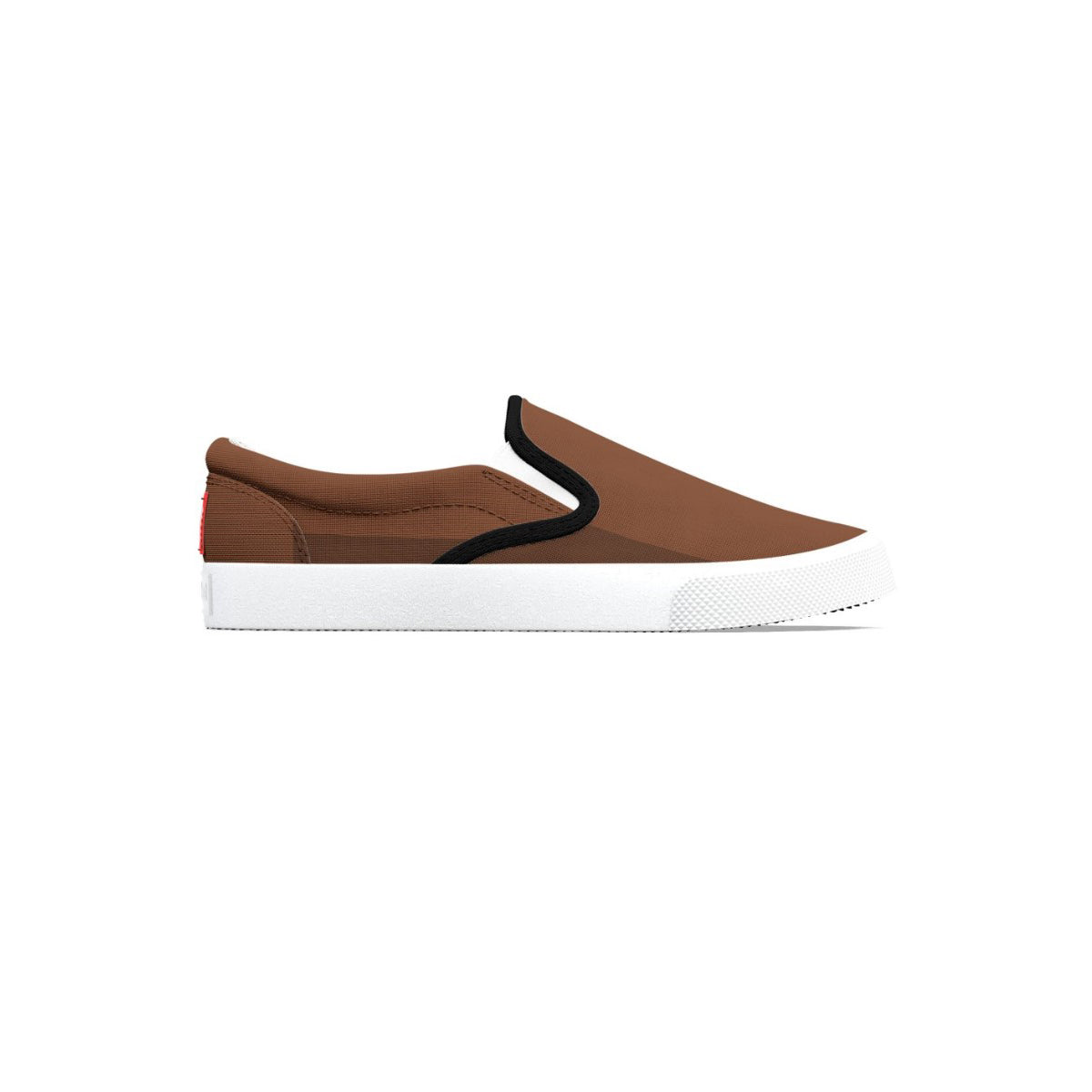 All Shades Slip Ons by Squared Limited