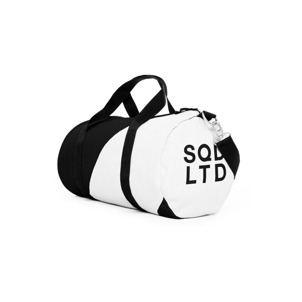 Bllrz Duffel BnW by Squared Limited