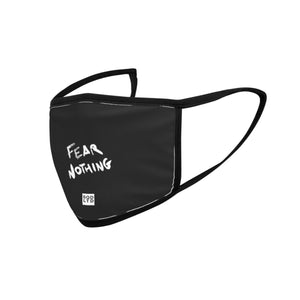 Fear Nothing Face Mask WL by Squared Limited